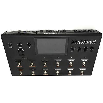 HeadRush Looperboard Pedal