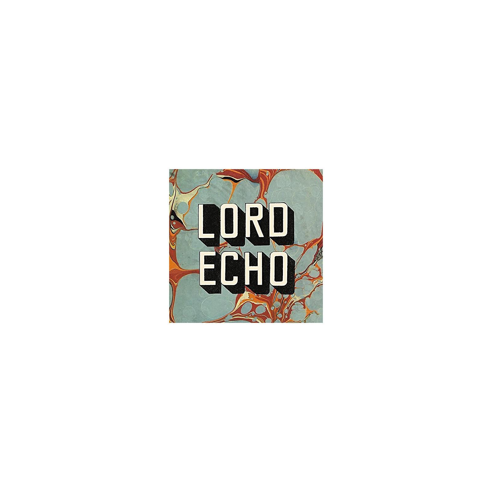 Alliance Lord Echo - Harmonies - Dj Friendly Edition