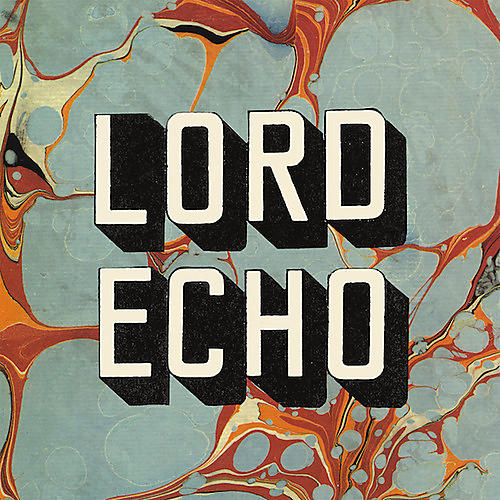 Alliance Lord Echo - Harmonies