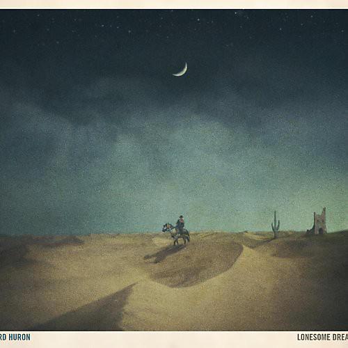 Alliance Lord Huron - Lonesome Dreams
