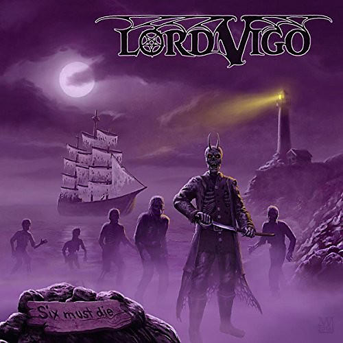 Alliance Lord Vigo - Six Must Die