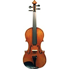 Open Box Maple Leaf Strings Lord Wilton Craftsman Collection Violin
