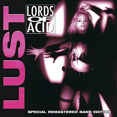 Alliance Lords of Acid - Lust