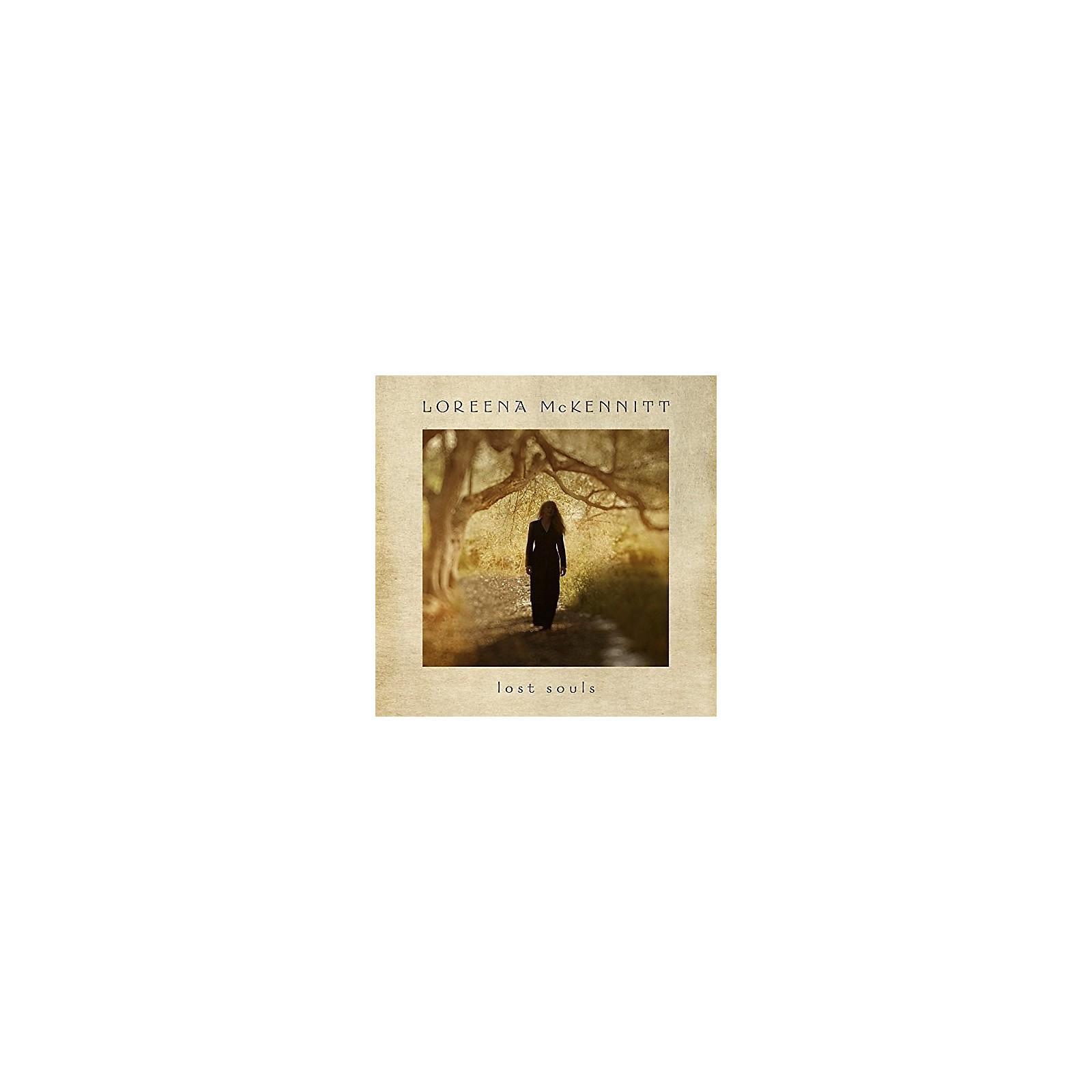 Alliance Loreena McKennitt - Lost Souls