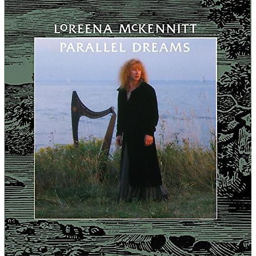 Alliance Loreena McKennitt - Parallel Dreams