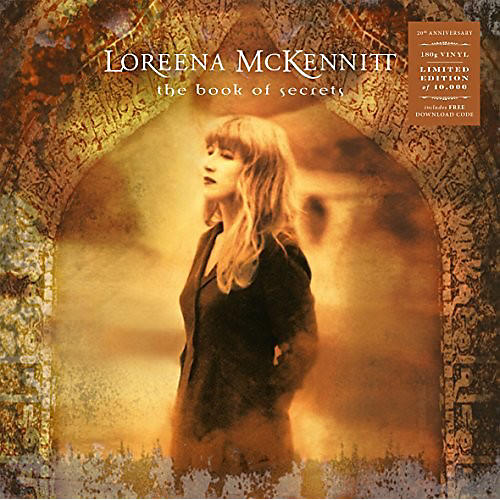 Alliance Loreena McKennitt - The Book Of Secrets