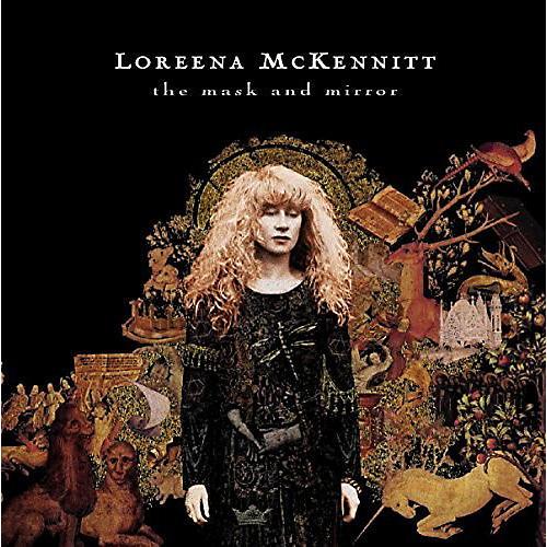 Alliance Loreena McKennitt - The Mask And Mirror