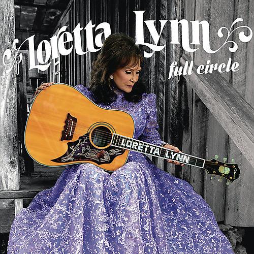Alliance Loretta Lynn - Full Circle