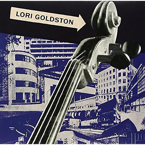 Alliance Lori Goldston - Creekside-Cello Solo