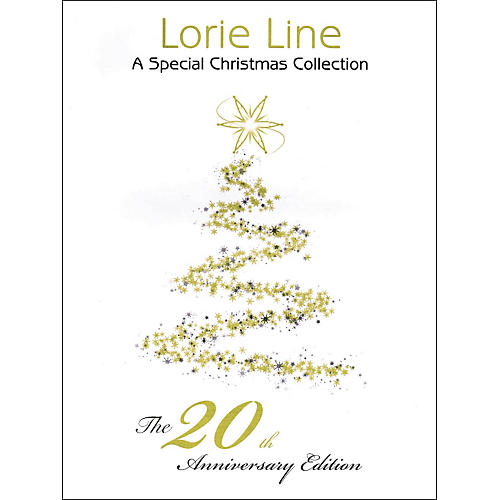 Hal Leonard Lorie Line - The 20th Anniversary Edition arranged for piano solo