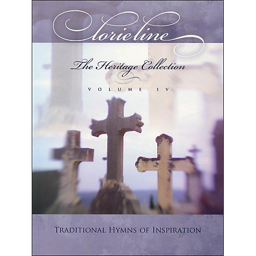 Hal Leonard Lorie Line - The Heritage Collection Vol IV arranged for piano solo