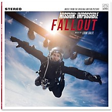 Lorne Balfe - Mission: Impossible - Fallout (original Soundtrack