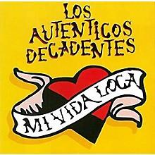 Los Autenticos Decadentes - Mi Vida Loca