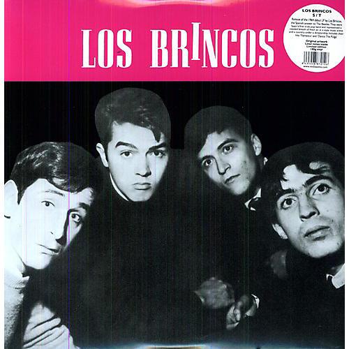 Alliance Los Brincos - Los Brincos