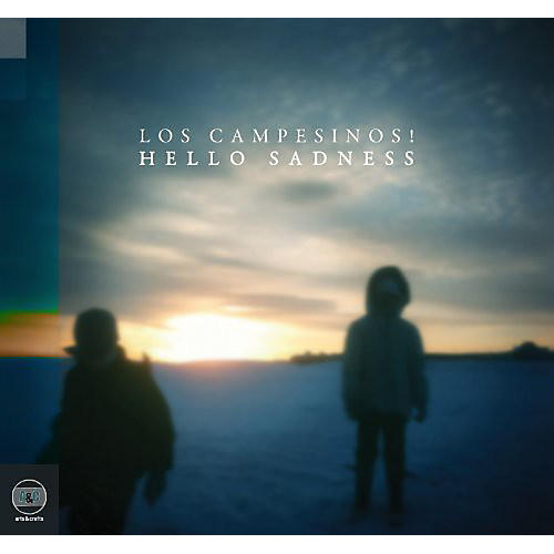 Alliance Los Campesinos! - Hello Sadness