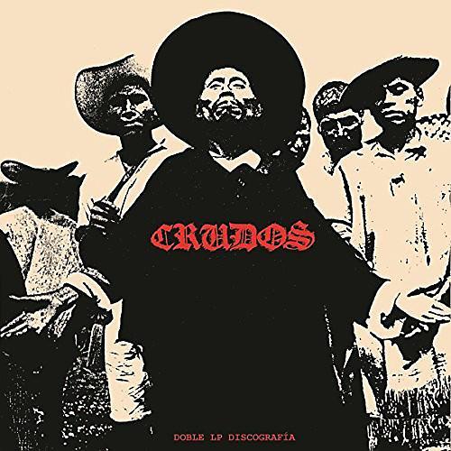 Alliance Los Crudos - Discografia