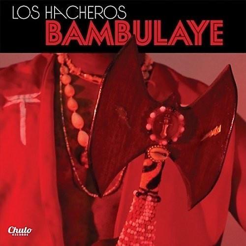 Alliance Los Hacheros - Bambulaye