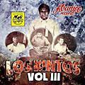 Alliance Los Kintos, Vol. 3 thumbnail