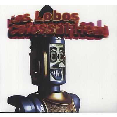Los Lobos - Colossal Head