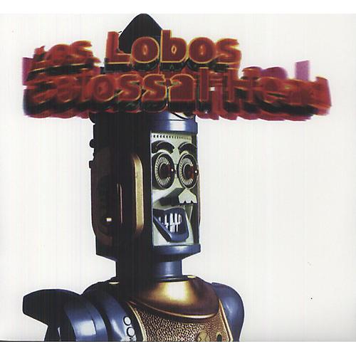 Alliance Los Lobos - Colossal Head