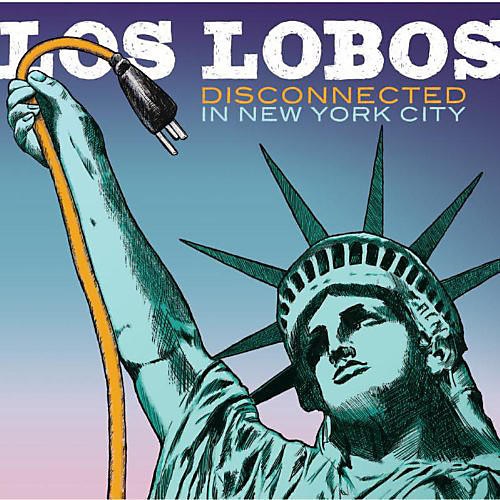 Alliance Los Lobos - Disconnected in New York City