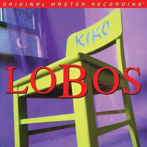 Alliance Los Lobos - Kiko