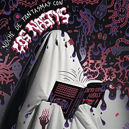 Alliance Los Nastys - Noche de Fantasmas Con los Nastys