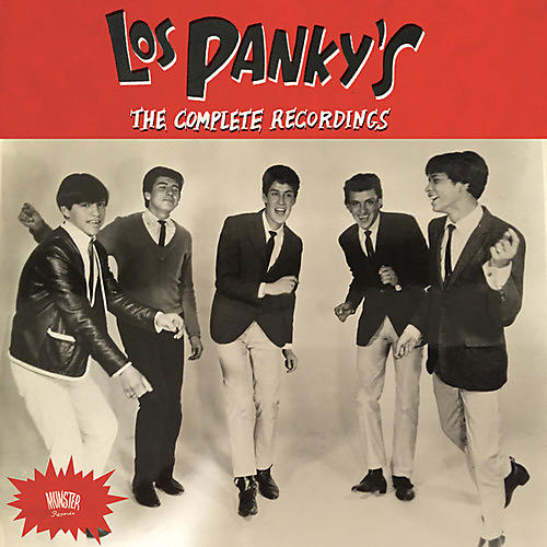 Alliance Los Panky's - Complete Recordings