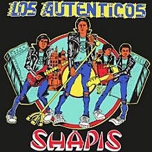 Los Shapis - Los autenticos