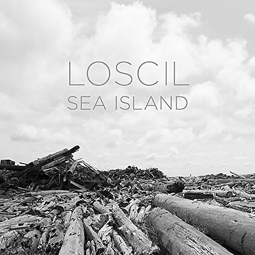 Alliance Loscil - Seas Is Island