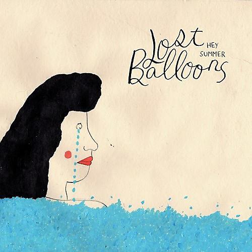 Alliance Lost Balloons - Hey Summer