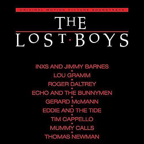 Alliance Lost Boys (Original Soundtrack)