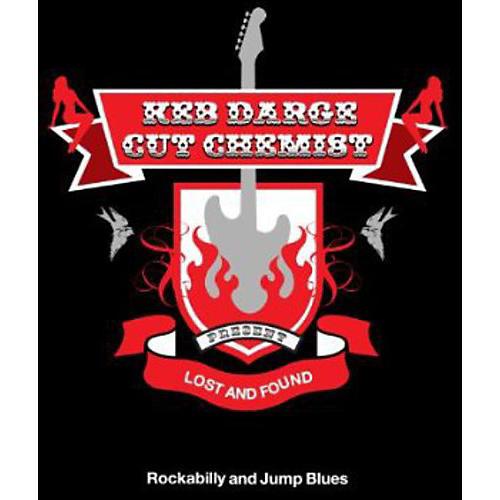 Alliance Lost & Found: Rockabilly Jump & Blues
