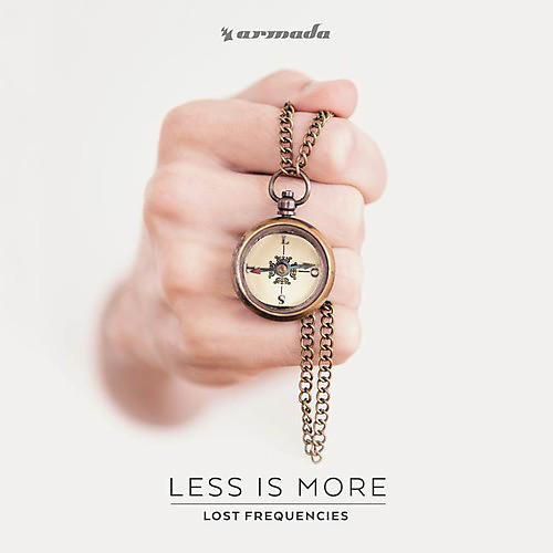 Alliance Lost Frequencies - Less Is More