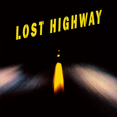 Alliance Lost Highway (Original Soundtrack)