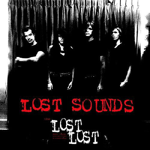 Alliance Lost Sounds - Lost Lost Demos, Sounds, Alternate Takes and Unused Songs