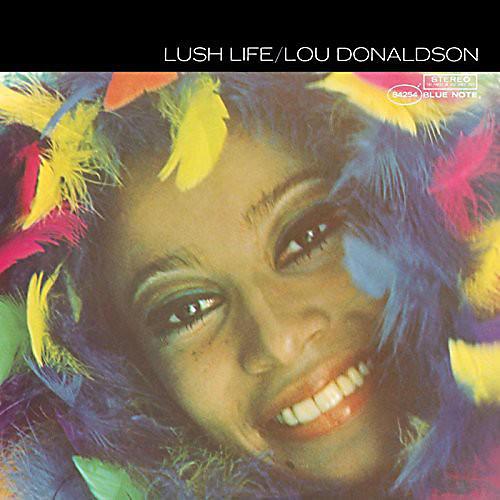 Alliance Lou Donaldson - Lush Life