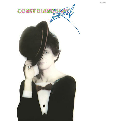 Alliance Lou Reed - Coney Island Baby