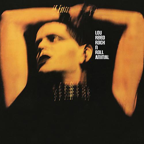 Alliance Lou Reed - Rock N Roll Animal