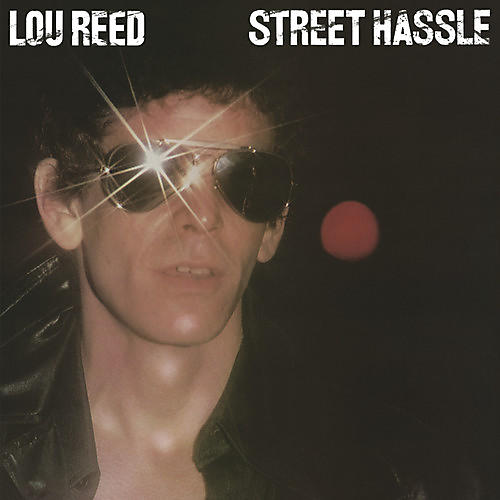 Alliance Lou Reed - Street Hassle
