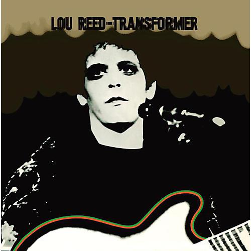 Sony Lou Reed - Transformer