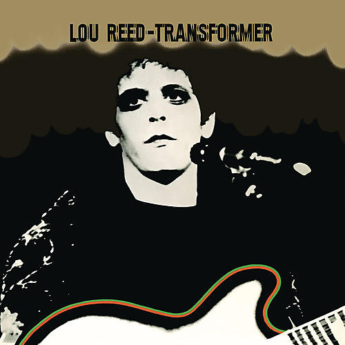 Alliance Lou Reed - Transformer