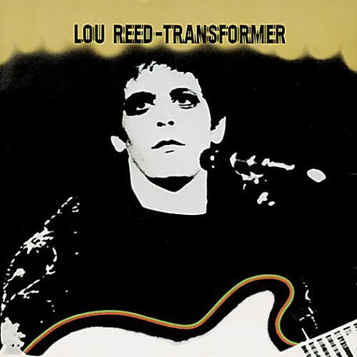 Alliance Lou Reed - Transformer