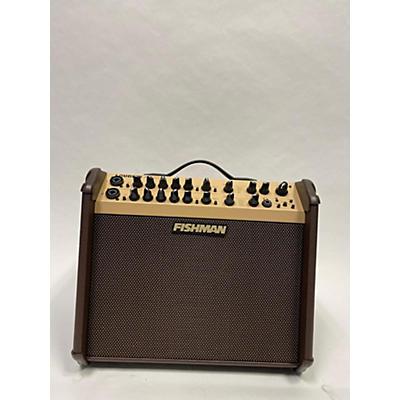 Fishman Loudbox Artist Bluetooth Acoustic Guitar Combo Amp