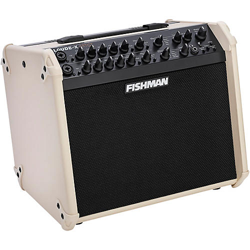 Fishman Loudbox Artist Bluetooth Cream