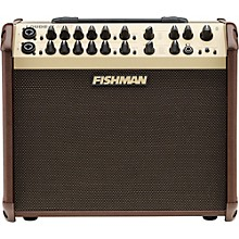 Open BoxFishman Loudbox Artist PRO-LBX-600 Acoustic Combo Amp