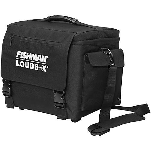Fishman Loudbox Mini / Mini Charge Deluxe Carry Bag Black