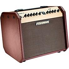 Open BoxFishman Loudbox Mini 60W 1x6.5 Acoustic Guitar Combo Amp with Bluetooth