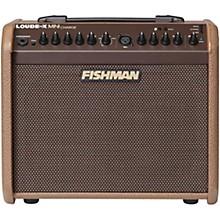 Fishman Loudbox Mini Charge 60W 1x6.5 Acoustic Combo Amp