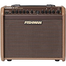 "Open Box Fishman Loudbox Mini Charge 60W 1x6.5"" Battery Powered Acoustic Combo Amp"